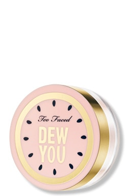 Dew You Fresh Glow Setting Powder